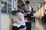 24 thí sinh vắng thi môn Ngoại ngữ