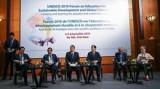 Đại biểu hơn 100 nước tham dự Diễn đàn UNESCO về giáo dục toàn cầu