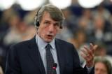 Ông David Sassoli được bầu làm chủ tịch Nghị viện châu Âu