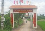 Tân Trạch: Bảo đảm an ninh, trật tự góp phần xây dựng nông thôn mới