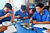 """Trường Cao đẳng Nghề Long An: """"Chuyển mình"""" trước thách thức từ cuộc cách mạng công nghiệp 4.0"""