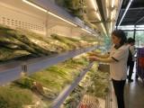 Kết nối tiêu thụ nông sản vào Chợ nông sản Thạnh Hóa và San Hà FoodStore