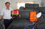 Cảng vụ đường thủy nội địa: Tăng cường bảo đảm an toàn giao thông