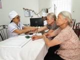 Tinh giản y tế tuyến huyện: Giảm chi khoảng 910.966 tỷ/năm