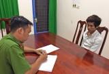 Bắt đối tượng bị truy nã về hành vi giết người đang lẩn trốn tại đảo Phú Quý – Bình Thuận