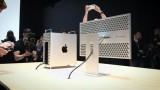 CEO Apple: 'Chúng tôi muốn tiếp tục sản xuất Mac Pro ở Mỹ'