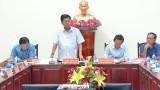 Đức Hòa thực hiện Nghị quyết Đại hội Đảng bộ huyện đạt, vượt 20 chỉ tiêu