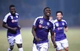 Hạ Bình Dương, Hà Nội vô địch AFC Cup khu vực Đông Nam Á