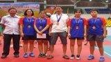 Long An đoạt 3 Huy chương Đồng tại Giải vô địch Bóng bàn trẻ, thiếu niên, nhi đồng toàn quốc 2019