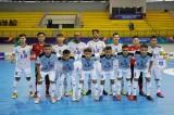 AFC chúc mừng Thái Sơn Nam với thành tích lọt vào tốp 3 châu Á