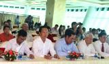 Bế mạc tập huấn nghiệp vụ công tác xây dựng Đảng cho các cơ quan báo chí khu vực phía Nam