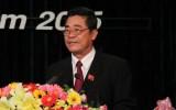 Vi phạm của Bí thư Tỉnh ủy Khánh Hòa đến mức phải kỷ luật