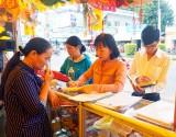 Bến Lức kiểm tra an toàn thực phẩm dịp Tết Trung thu
