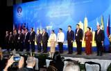 Khai mạc trọng thể Đại Hội đồng Liên nghị viện ASEAN lần thứ 40