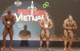 Nguyễn Hữu Lộc với hành trình đến Huy chương đồng Muscle Contest Vietnam 2019