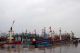 Các địa phương chủ động ứng phó với diễn biến của bão số 4
