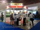 Viêt Nam giới thiệu nhiều sản phẩm công nghệ nông nghiệp tại Indonesia