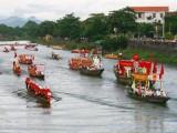 Quảng Bình: Thêm hai lễ hội là di sản văn hóa phi vật thể quốc gia