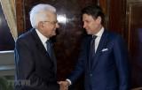 Italy: Thủ tướng được chỉ định Giuseppe Conte sớm công bố nội các mới