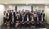 Đoàn công tác tỉnh Long An giao lưu với các doanh nghiệp tại Nhật Bản