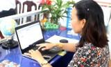 Đẩy mạnh ứng dụng công nghệ thông tin trong xây dựng chính quyền điện tử