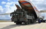 Thổ Nhĩ Kỳ: Việc chuyển giao khẩu đội tên lửa S-400 thứ 2 đã hoàn tất