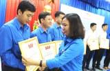 Tiếp tục nâng cao chất lượng hoạt động công tác Đoàn - Đội