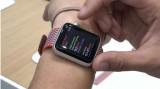 Có nên mua Apple Watch Series 3 thời điểm này không?