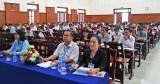 Khai giảng Lớp Bồi dưỡng công tác tuyên giáo cơ sở năm 2019