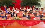 Thảo luận báo cáo Kiểm điểm hoạt động của Ủy ban, Đoàn Chủ tịch MTTQ Việt Nam khóa VIII