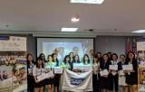 Đại học RMIT vô địch cấp quốc gia thi Khám phá khoa học số ASEAN 2019