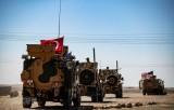 Thổ Nhĩ Kỳ có thể đang chuẩn bị chiến dịch quân sự lớn tại Syria