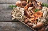 Ăn nấm giảm nguy cơ ung thư tuyến tiền liệt