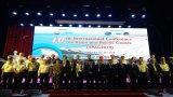 Việt Nam lần đầu tổ chức hội thảo quốc tế về kỹ thuật biển APAC