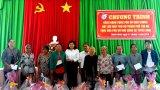 """Hội Liên hiệp Phụ nữ Việt Nam TP.Tân An """"Đồng hành cùng phụ nữ biên cương"""""""