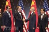 Mỹ, Trung Quốc ấn định thời điểm đàm phán thương mại