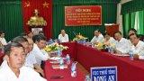 Bộ Tài chính công bố các Quyết định thành lập Chi cục thuế khu vực