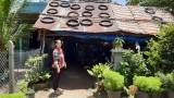 Một hộ dân mong sớm được mua nền nhà ở để ổn định cuộc sống