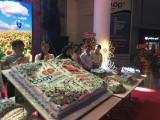 Co.opmart Tân An mừng sinh nhật lần thứ 10