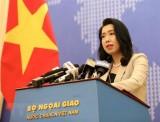Việt Nam phản ứng trước thông tin là quốc gia hàng đầu về rửa tiền