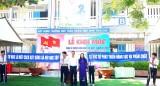TP.Tân An khai mạc Tuần lễ hưởng ứng học tập suốt đời năm 2019
