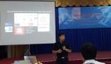 Tập huấn hướng dẫn về nghiệp vụ thanh tra, kiểm tra và xử lý vi phạm trong thương mại điện tử