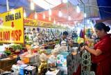 Hội chợ thương mại - Dịp để người tiêu dùng tiếp cận hàng Việt, giá cả hợp lý