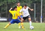 Giải bóng đá Cúp Báo Long An lần thứ XI: Trẻ Đồng Tháp có chiến thắng đầu tiên