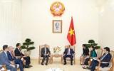 Việt Nam cam kết tạo điều kiện để các nhà đầu tư làm ăn thành công