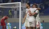 """Vòng loại World Cup 2022: UAE """"nướng chín"""" Indonesia để chiếm ngôi đầu bảng G"""