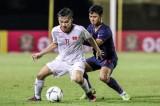 U19 Việt Nam đánh bại Thái Lan: Nhà Vua đích thực