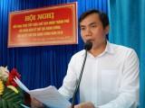 Chủ tịch UBND TP.Tân An đối thoại với người dân về thủ tục hành chính