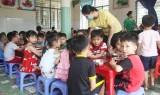 Chăm sóc sức khỏe trong học đường