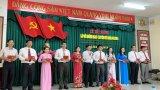 Trường Chính trị Long An cấp chứng chỉ bồi dưỡng quản lý nhà nước cho 100 học viên